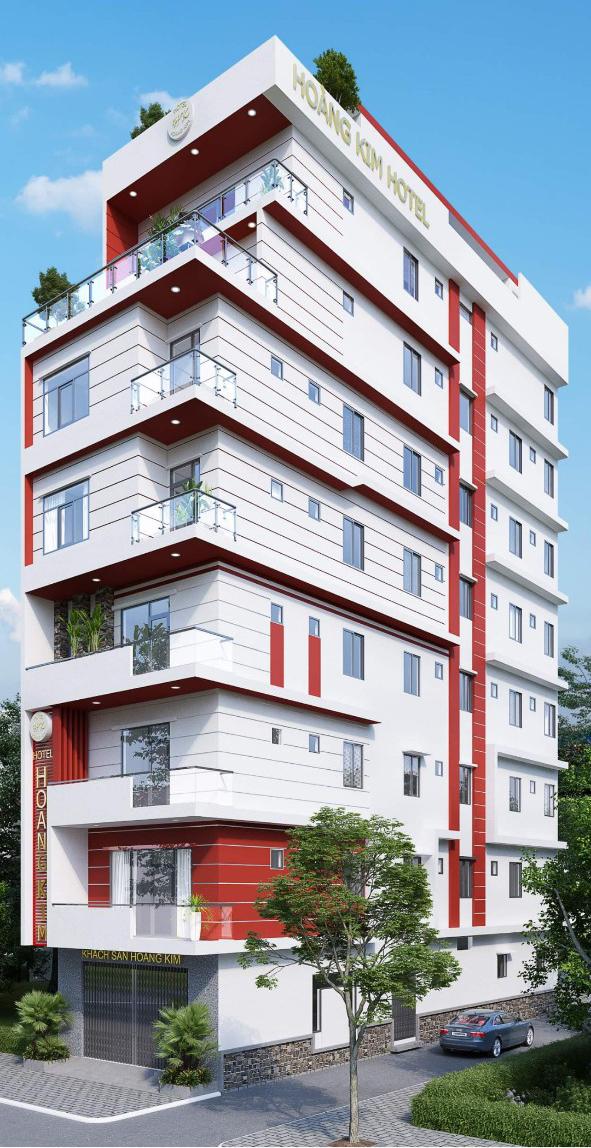Khách sạn Phú Yên - HOÀNG KIM HOTEL